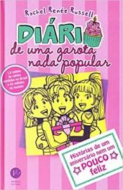 Cópia de Diário de uma garota nada popular (Vol. 13)