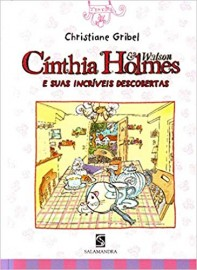 Cinthia Homes e Watson e Suas Incriveis Descobertas 2 Edição