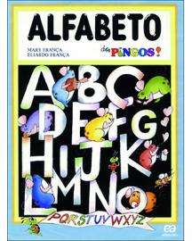 O Alfabeto dos Pingos!