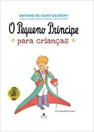 O pequeno príncipe para crianças