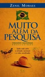 Série Conhecer - Muito Além da Pesquisa - Feriados Nacionais Brasileiros