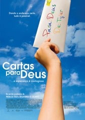 DVD Carta para Deus