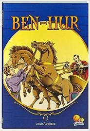 Os mais famosos contos juvenis: Ben-Hur