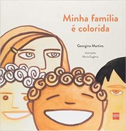Minha Familia e Colorida
