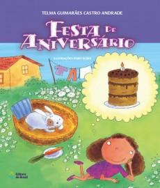 Festa de Aniversário - Telma Guimarães Castro Andrade