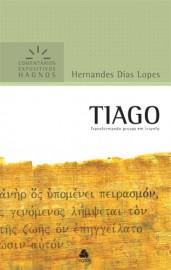 Comentários Expositivos Hernandes Dias Lopes - Livro de Tiago