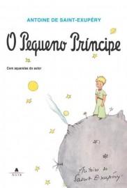 O Pequeno Principe - 49ª Edição