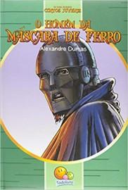 Os mais famosos contos juvenis: O Homem da Máscara de Ferro