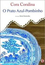 O Prato Azul Pombinho