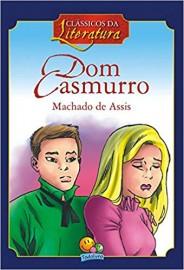 Classicos da Literatura: Dom Casmurro