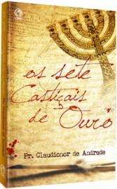 Os sete castiçais de Ouro - A mensagem final de Cristo à Igreja (Livro)
