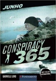 Conspiracy 365. Junho - Volume 6