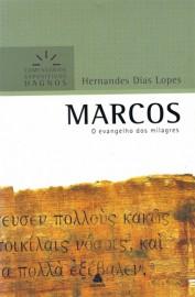 Comentários Expositivos Hernandes Dias Lopes - Livro de Marcos