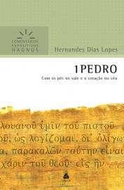 Comentários Expositivos Hernandes Dias Lopes - Livro de 1 Pedro