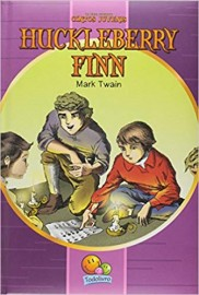 Mais Famosos Contos Juvenis: Hucklberry Finn