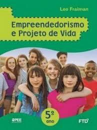 Empreendedorismo e projeto de vida 5º ano