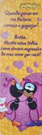 Marca Pagina Smilinguido LV 6827 Amor
