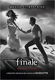 Finale: (Série hush, hush vol. 4)