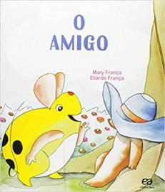 O Amigo - Coleção os Pingos