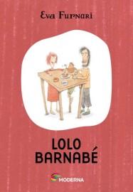 Lolo Barnabé - Eva Furnari