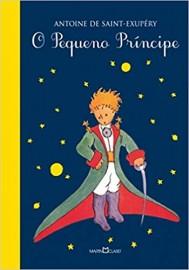 O Pequeno Principe - Martin Claret