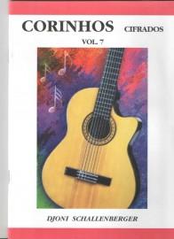 Corinhos Cifrados Volume 7