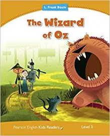 The Wizard of Oz - Reader - Pinguin Kids 3