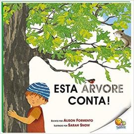 Biblioteca de literatura: Esta árvore conta