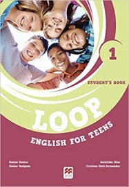 Loop English For Tenns Student's Book W/ Digital Book 1