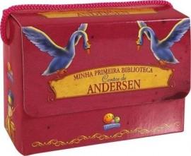 Minha Primeira Biblioteca de Contos - Andersen- Kit 5 Livros