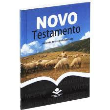 Novo Testamento RA240 - Bom Pastor