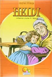 Os mais famosos contos juvenis: Heidi