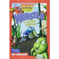 Webster. A Aranha Medrosa