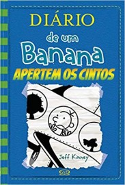 Diário de um banana 12: apertem os cintos
