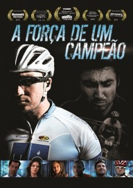 DVD A força de um Campeão