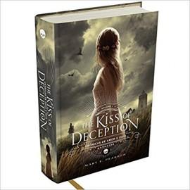 The Kiss of Deception (Crônicas de Amor e Ódio Livro 1)