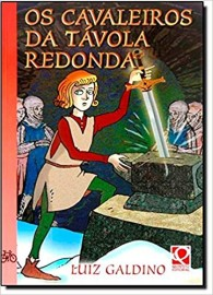 Os Cavaleiros da Tavola Redonda - FTD